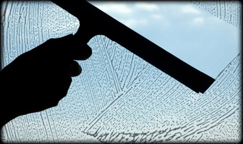 Welcome To Rise And Shine Commercial Window Cleaning